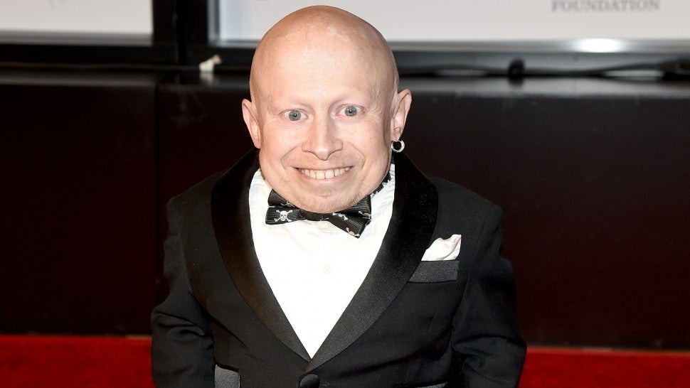 'Austin Powers' star Verne Troyer dies at age 49