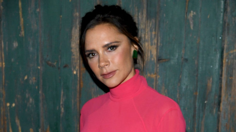 Victoria Beckham Shares Video of Son Cruz Singing -- and It\'s Very ...