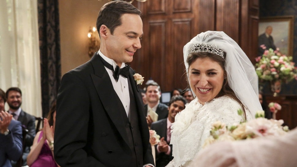 big bang theory  The Big Bang Theory': Why Was Meemaw Missing From Sheldon & Amy's ...