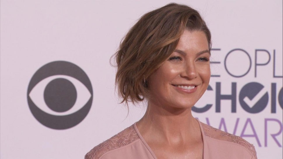 Grey\'s Anatomy\' Star Ellen Pompeo Robbed in Italy | Entertainment ...