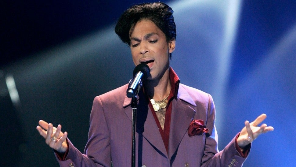 Prince's Estate to Release New 'Originals' Album Featuring 14 Previously Unreleased Songs