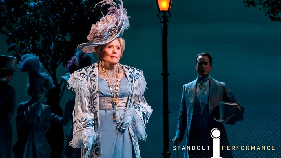 Tony Awards 2018 After Game Of Thrones Diana Rigg