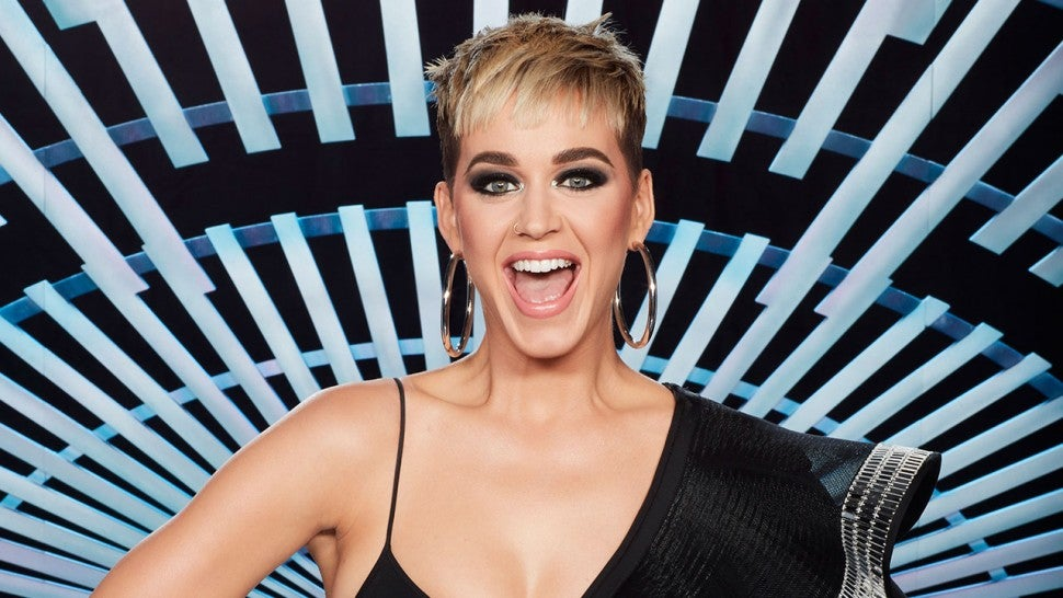 Katy Perry for American Idol