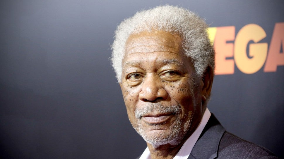 TransLink pauses Morgan Freeman announcements after allegations of inappropriate behaviour