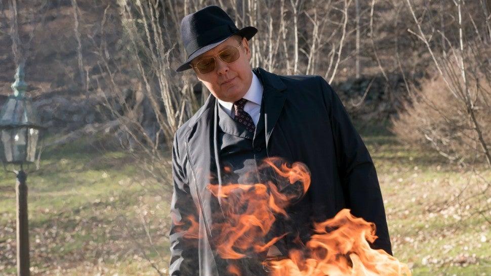 b373658cf 'The Blacklist' Creator Breaks Down the Bone-Chilling Finale Twist  (Exclusive)