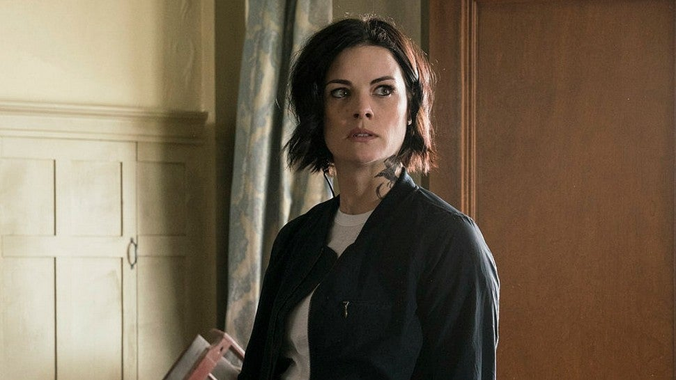 c7b722583 'Blindspot' Boss Breaks Down Ominous Finale Twist and Why Season 4 Is About  to Get Messy (Exclusive)