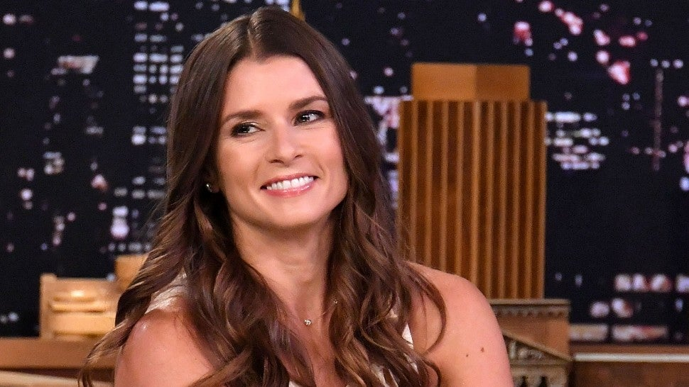 Danica Patrick Becomes 1st Woman to Host ESPYs