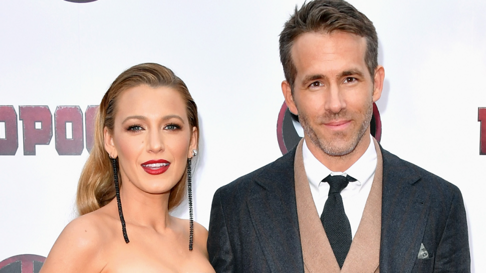 Ryan Reynolds and His 'Twin Brother' Gordon Reunite to Sell Gin