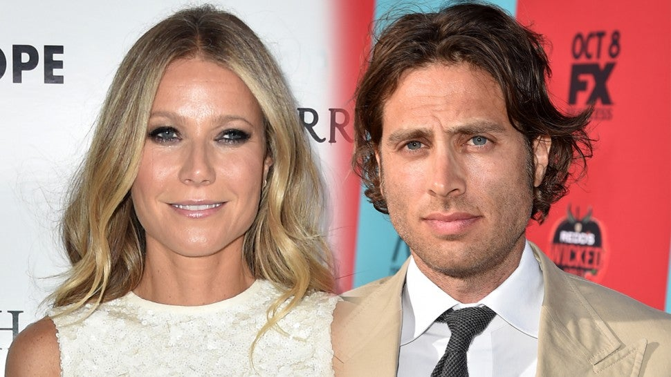 Gwyneth Paltrow Is Probably Married Right Now