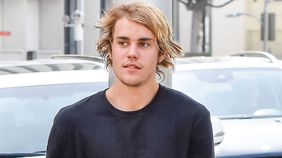 Justin Bieber to Develop Cupid Animated Movie