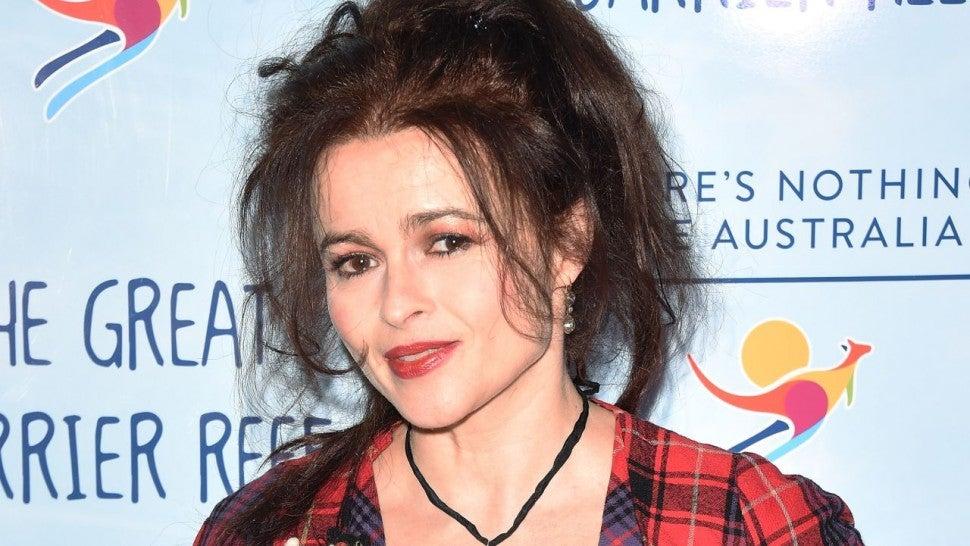 Helena Bonham Carter Confirmed To Play Princess Margaret In The