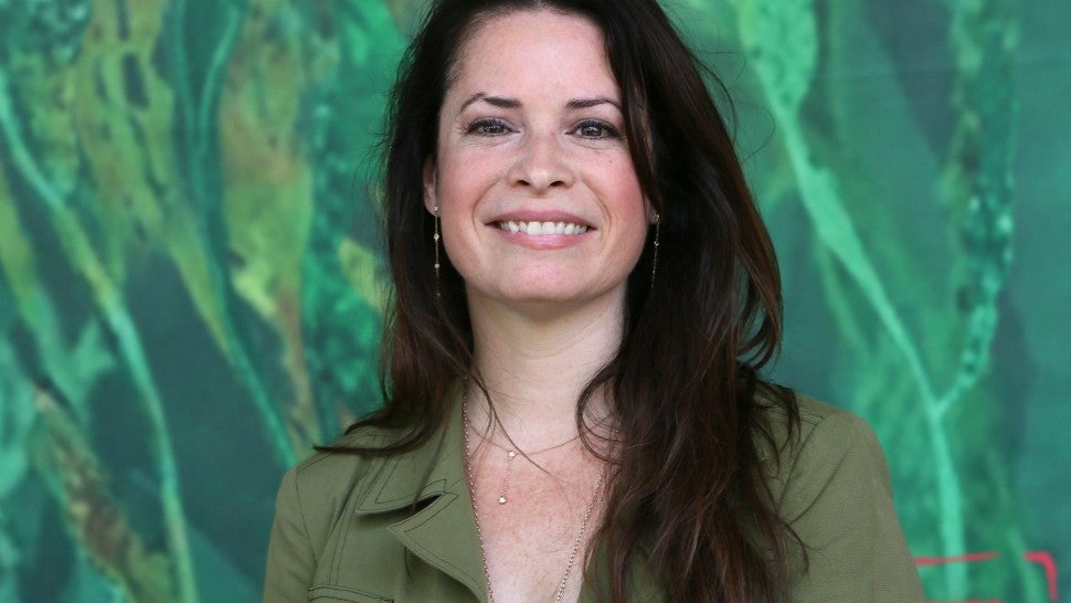 Holly Marie Combs Calls Out Charmed Reboot For Taking Shots At