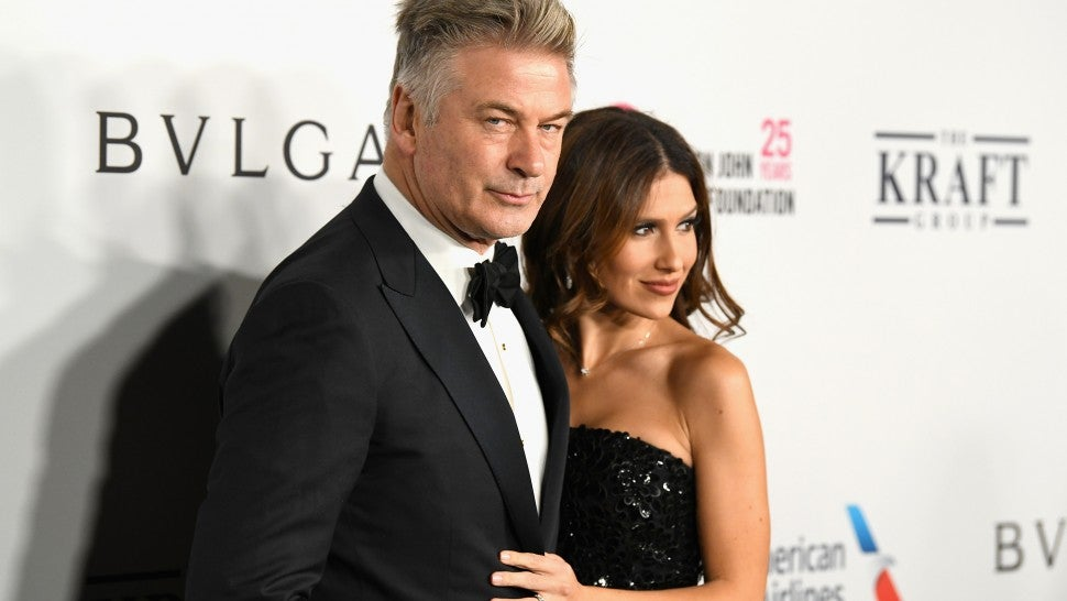 Alec Baldwin And Wife Hilaria Welcome Another Baby Boy