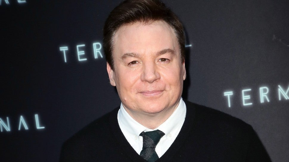 Austin Powers 4: Mike Myers on another film