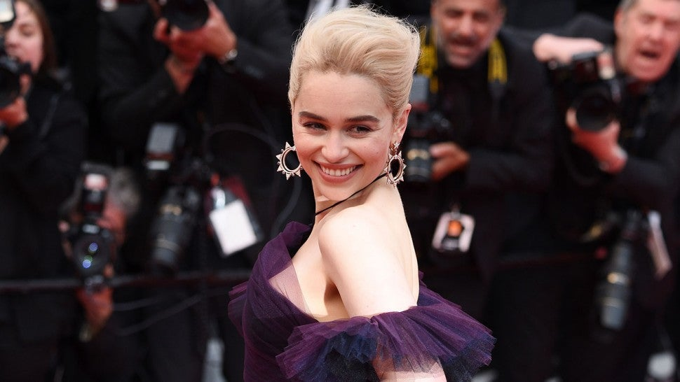 Emilia Clarke bids farewell to Game Of Thrones in touching Instagram post