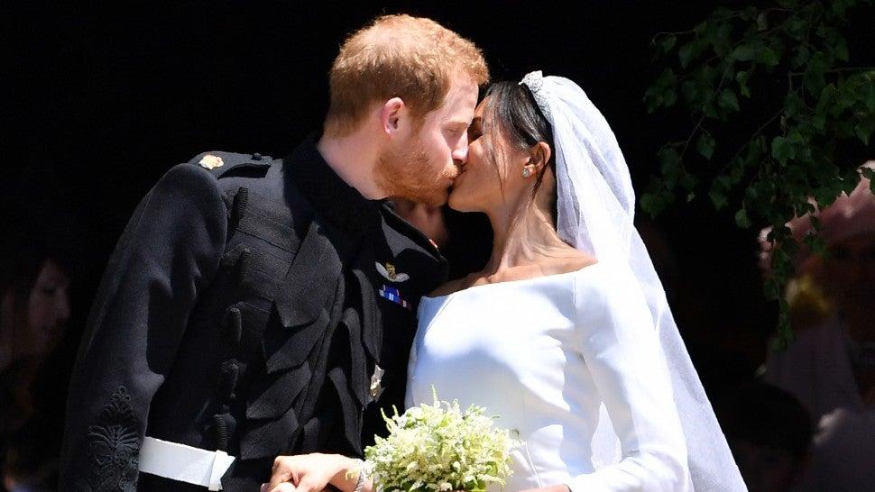 Royal Wedding Recap Meghan Markle And Prince Harry S Big Day Broken