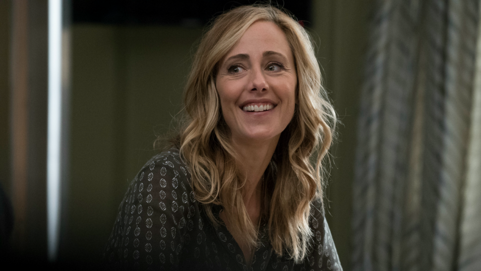 Grey\'s Anatomy\' Star Kim Raver Celebrates Teddy\'s Season 15 Return ...