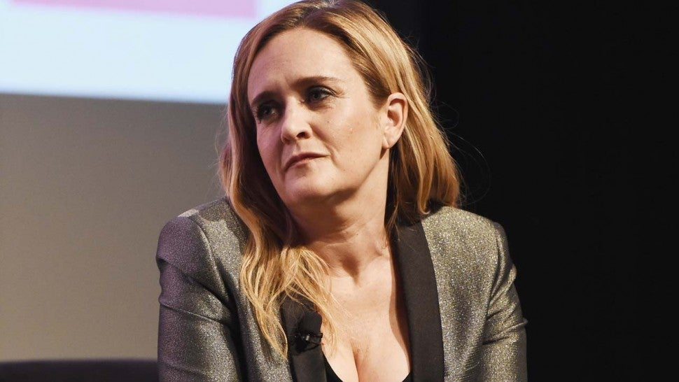 samantha bee addresses controversial ivanka trump remarks on her