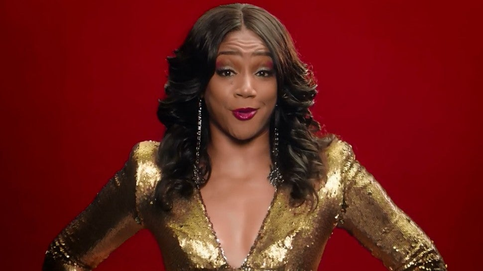 Tiffany Haddish MTV promo