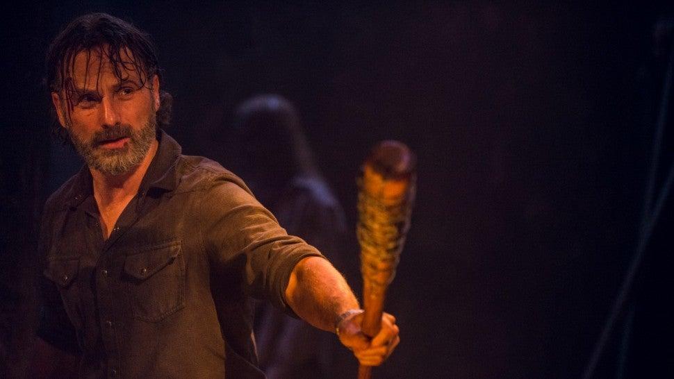 The Walking Dead Season 10 Episode 1 [ full ] Episode 1 ...