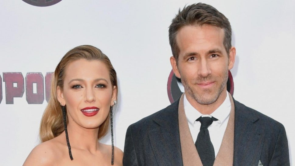 Blake Lively and Ryan Reynolds Donate $2 Million to Help