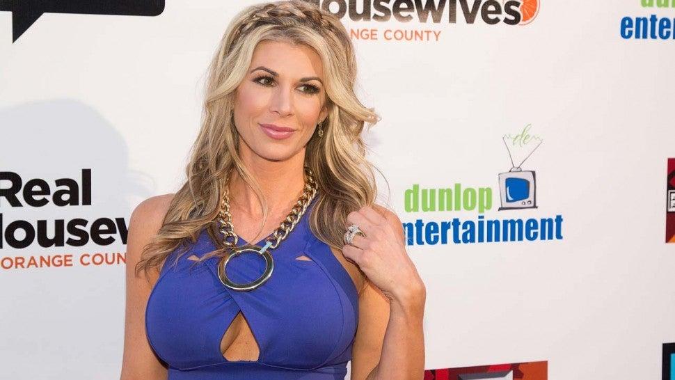 Alexis Bellinos Leaked Cell Phone Pictures