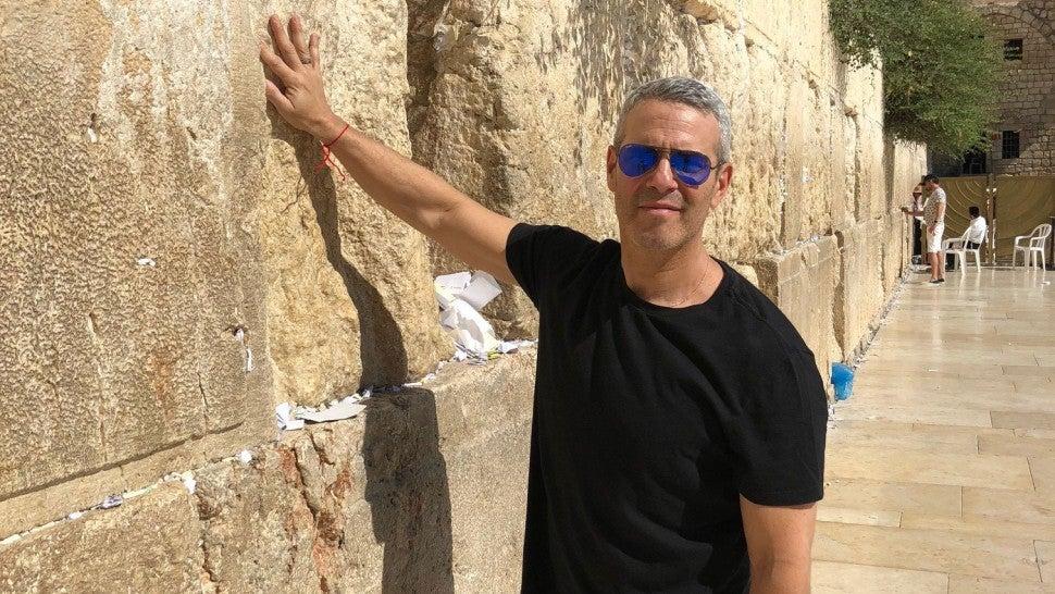 In tel Aviv held a jubilee
