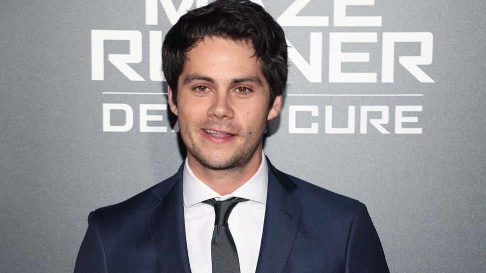 Dylan Obrien Pokes Fun At His Post Teen Wolf Career In First