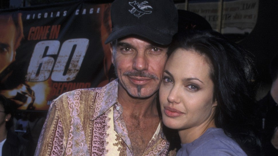 Billy Bob Thornton and Ex-Wife Angelina Jolie's Infamous Blood Necklaces Explained