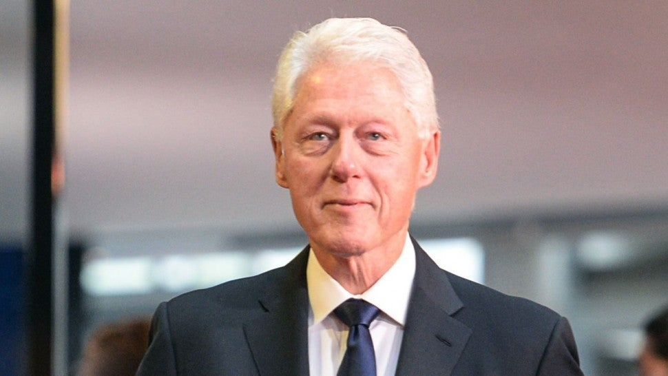 Bill Clinton Says He Never Apologized To Monica Lewinsky
