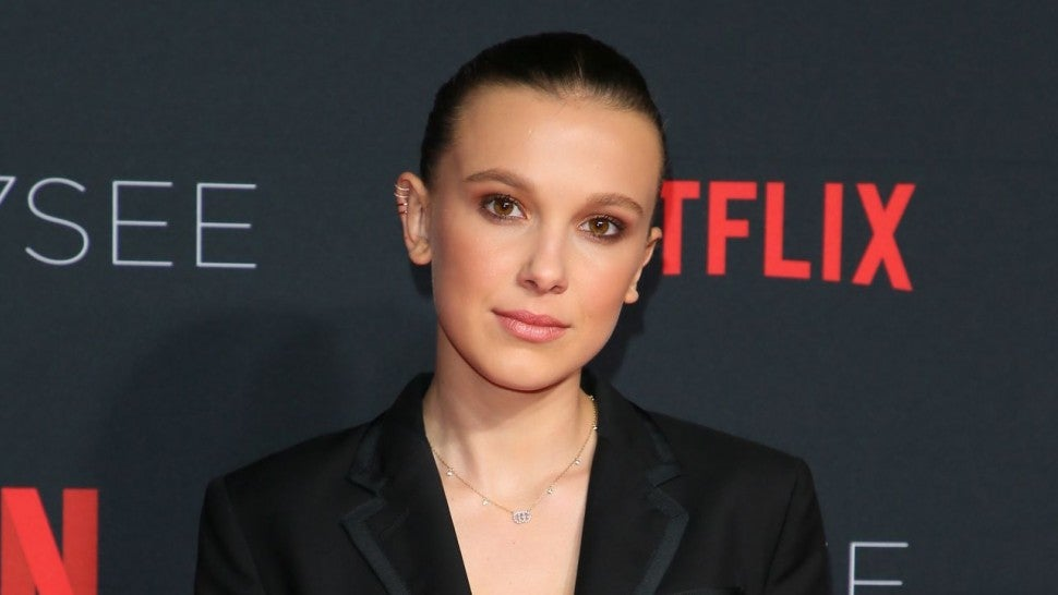 Millie Bobby Brown Deactivates Twitter Account After Becoming Homophobic Meme