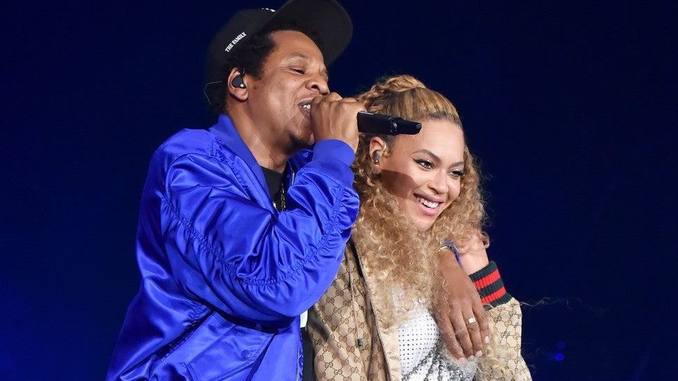 Beyonce and Jay-Z confirm joint tour - when, where, how to
