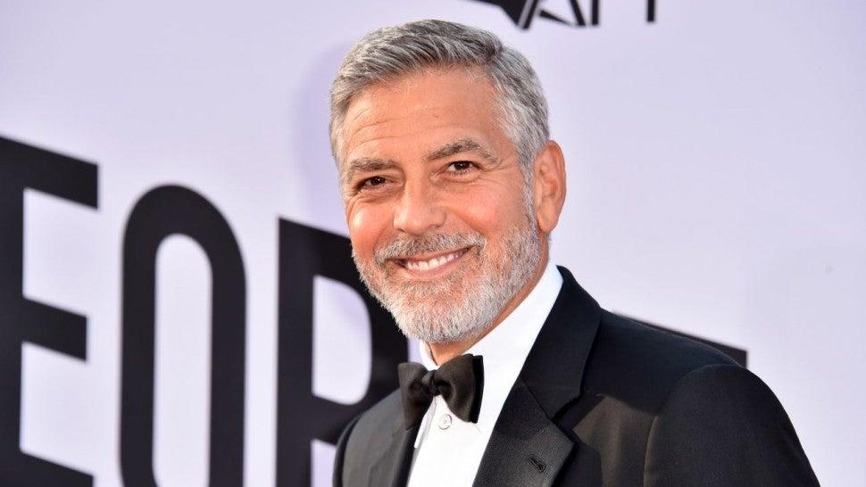 Картинки по запросу George Clooney