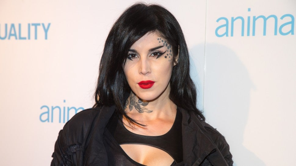 Kat Von D Is Closing Her Los Angeles Tattoo Parlor and Permanently Moving to Indiana.jpg
