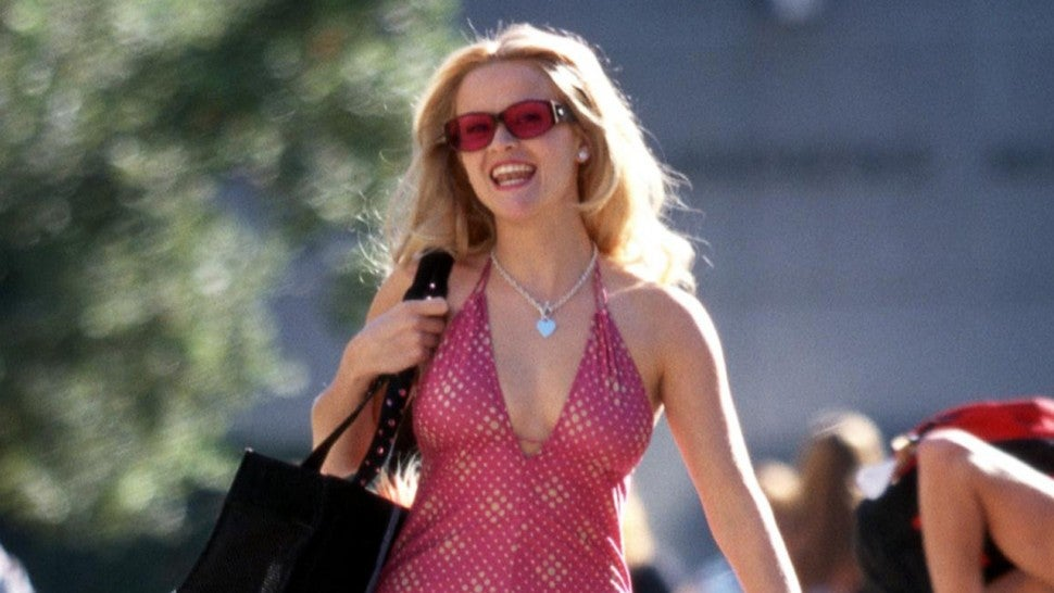 legally blonde full movie online free