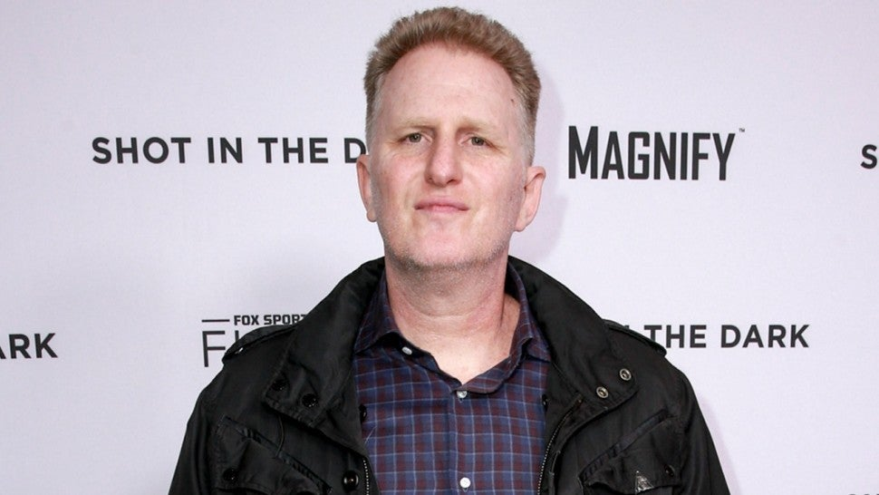 Michael Rapaport Stopped Man From Opening Emergency Door on American Airlines Flight