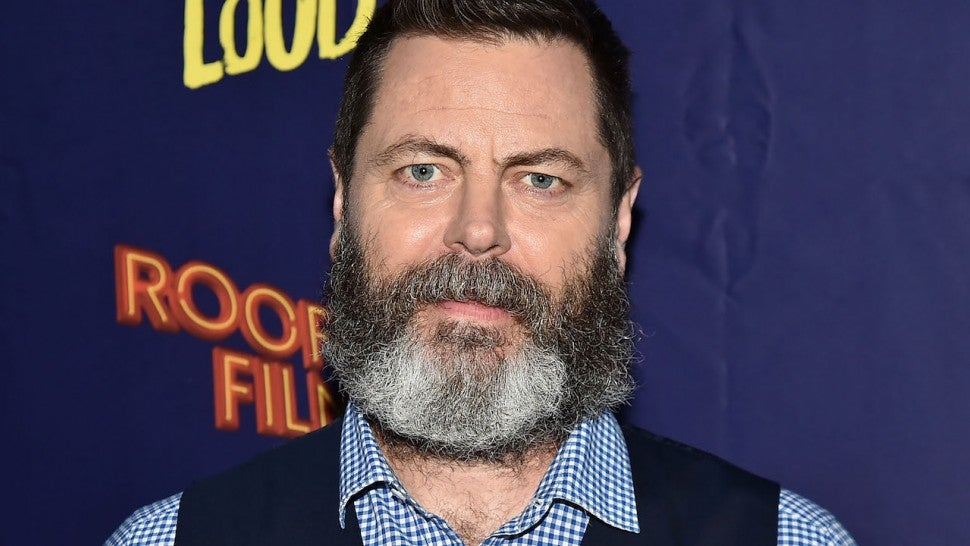 The Business Of Being Nick Offerman In A Post Ron Swanson World