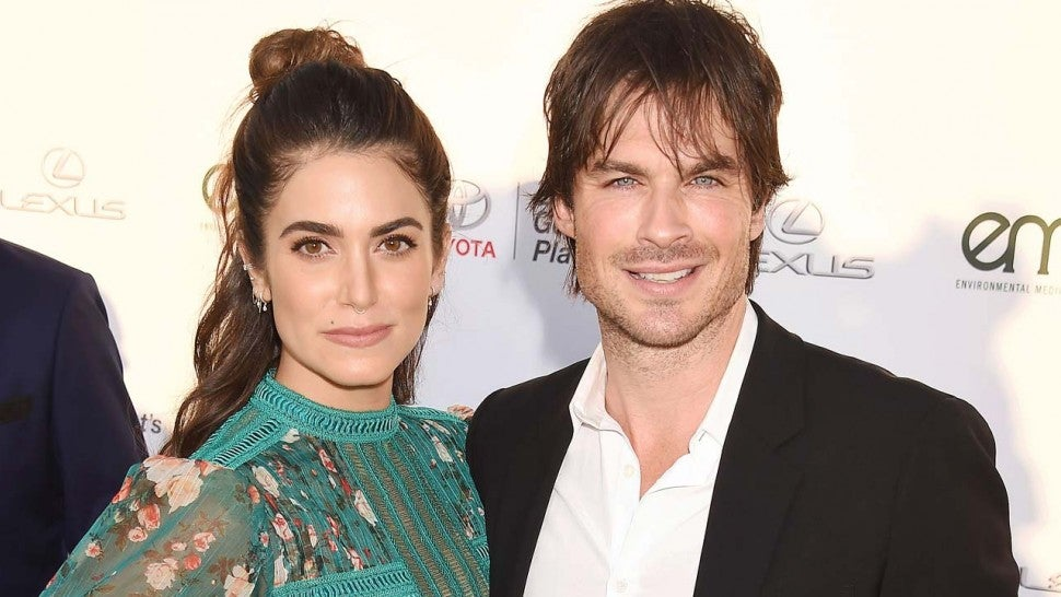 de8ab1888fe8 Nikki Reed and Ian Somerhalder Pay Tribute to Their Late Dog In ...