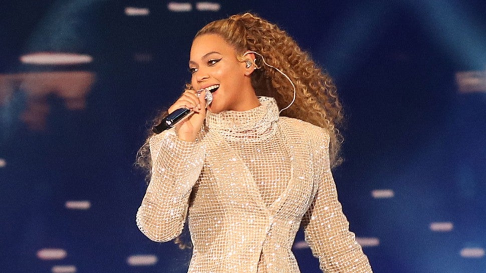 Beyonce kicks off On the Run II Tour