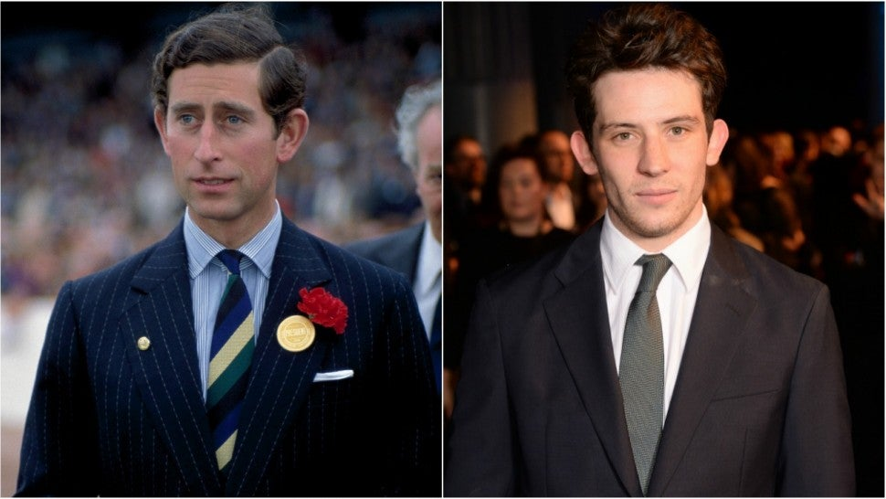 'The Crown' Finds Its Prince Charles & Queen Mother For Season Three