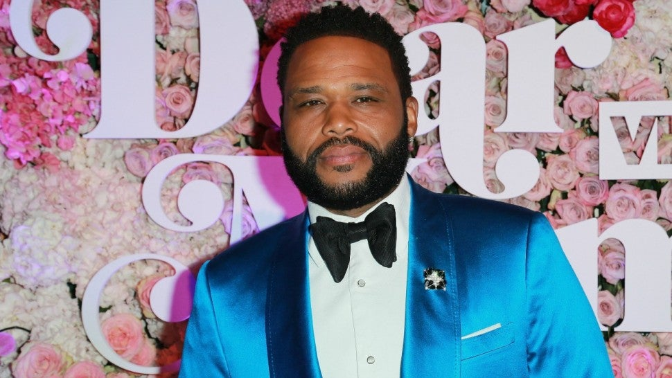 Anthony Anderson named in assault investigation