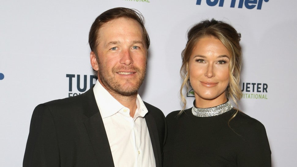 Olympic Skier Bode Miller Announces Birth of Son