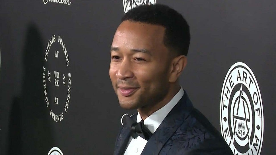 John Legend To Replace Jennifer Hudson As 'The Voice