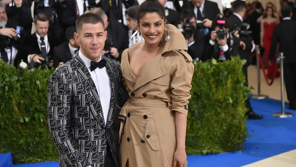 Nick Jonas and Priyanka Chopra Are Engaged