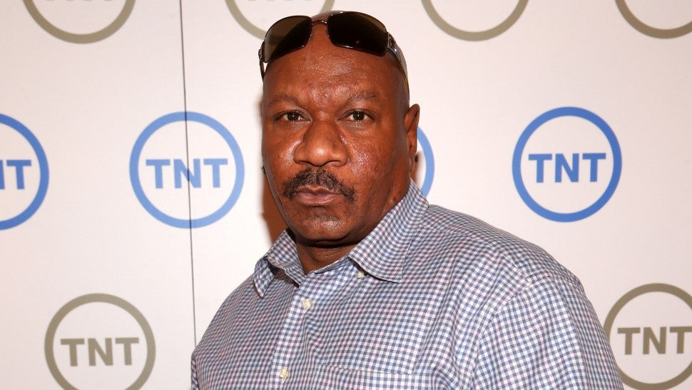 Ving Rhames Says Police Held Him at Gunpoint in His Home