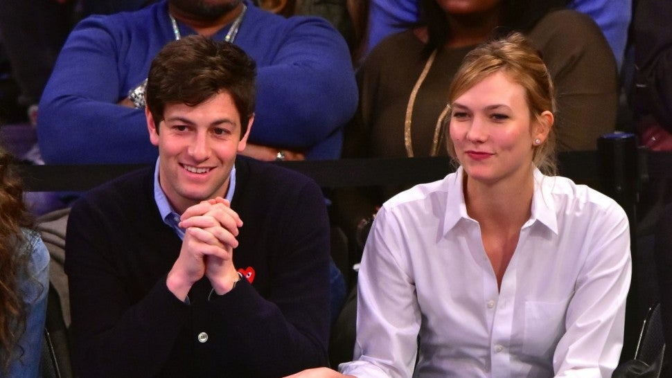 Karlie Kloss and Josh Kushner are engaged