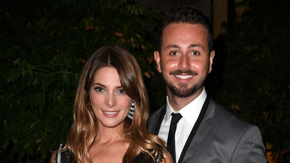 Ashley Greene & Paul Khoury Are Married! | Ashley Greene, Paul Khoury, Wedding