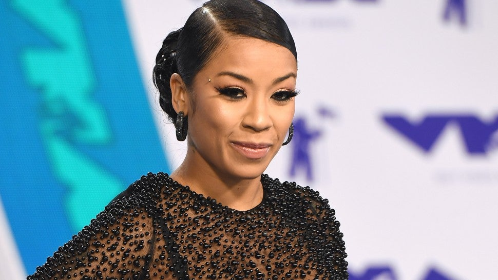 The 38-year old daughter of father (?) and mother(?) Keyshia Cole in 2020 photo. Keyshia Cole earned a million dollar salary - leaving the net worth at million in 2020