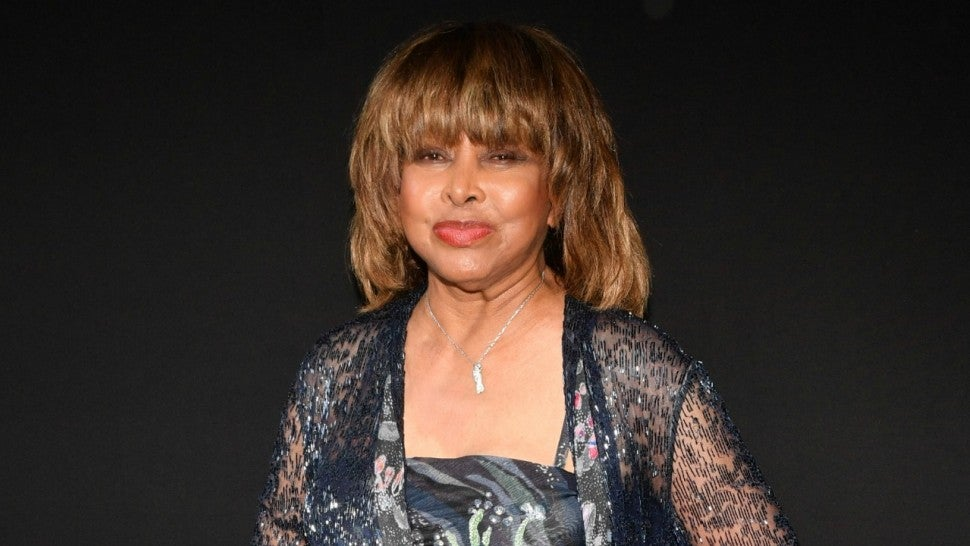 Tina Turner's Oldest Son Dead at 59 from Self-Inflicted Gunshot