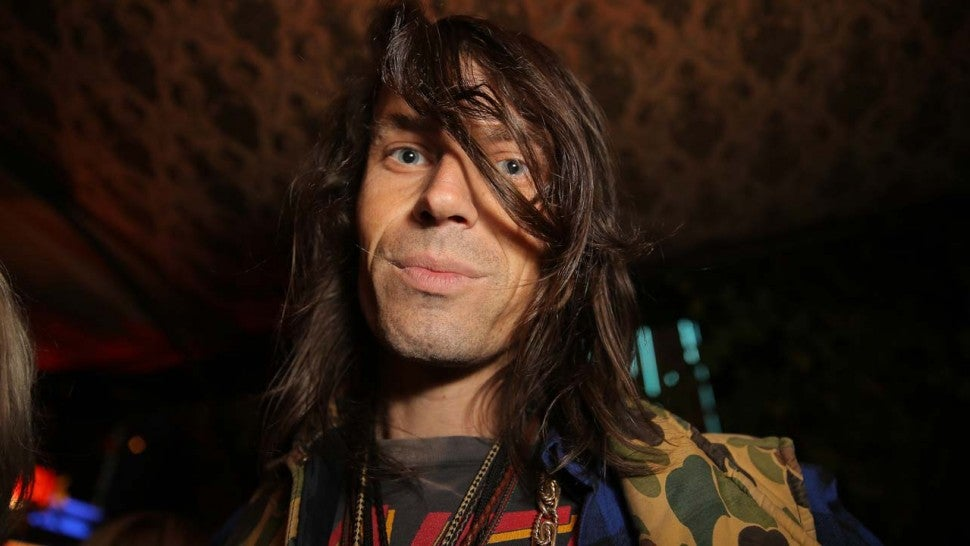 Former MTV VJ Jesse Camp missing in California